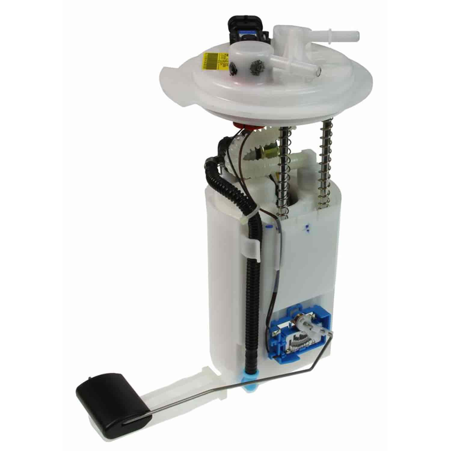 Carter P76616m Oe Replacement Electric Fuel Pump Module Assembly Jegs Filters