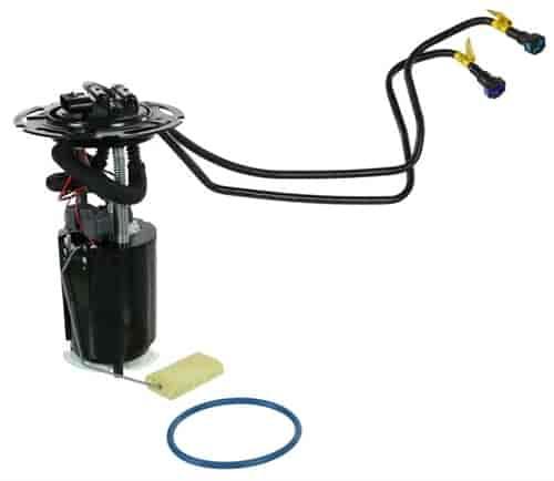 Fuel Pump Assembly for Chevrolet Cobalt Pontiac G5 2.2L 2009-2010 E3782M P76680M