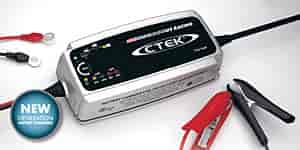 CTEK 56-830 - CTEK MURS 7.0 12V/16V Battery Charger