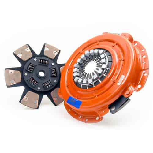 Centerforce 01023500 - Centerforce DFX Clutches