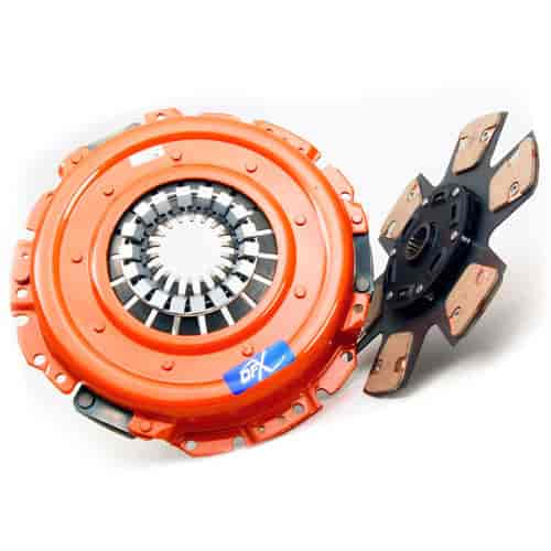 Centerforce 01070800 - Centerforce DFX Clutches