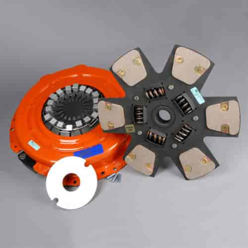 Centerforce 01148679 - Centerforce DFX Clutches