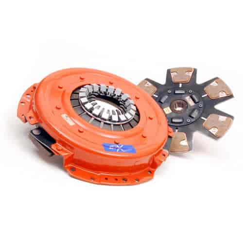 Centerforce 01226033 - Centerforce DFX Clutches