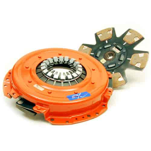Centerforce 01226049 - Centerforce DFX Clutches