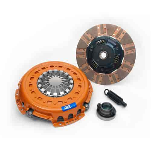 Centerforce 01320539 - Centerforce DFX Clutches