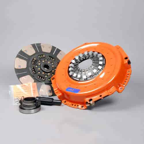 Centerforce 01489989 - Centerforce DFX Clutches