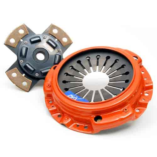 Centerforce 01911808 - Centerforce DFX Clutches