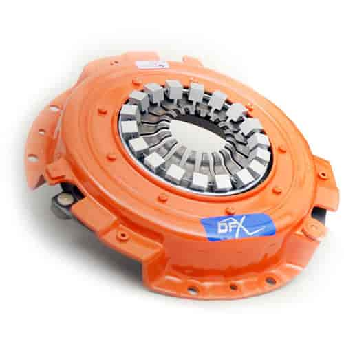 Centerforce 11228035 - Centerforce DFX Clutches