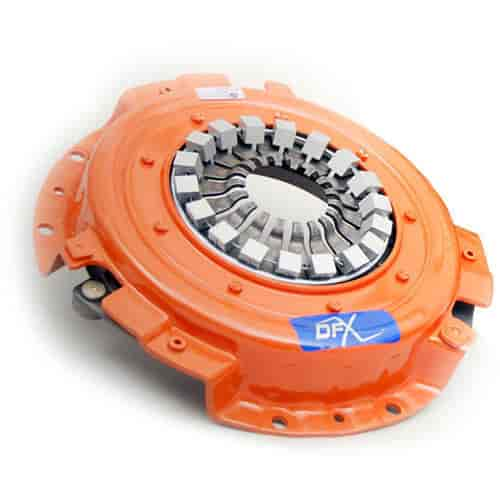 Centerforce 11360049 - Centerforce DFX Clutches
