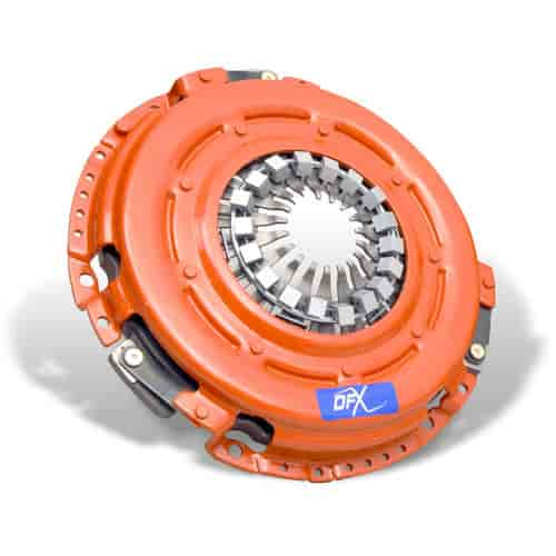 Centerforce 11369010 - Centerforce DFX Clutches