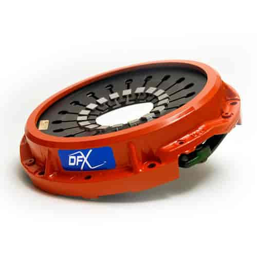 Centerforce 11500100 - Centerforce DFX Clutches