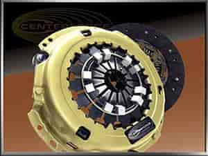 Centerforce CF009512 Centerforce I Clutch Pressure Plate and Disc