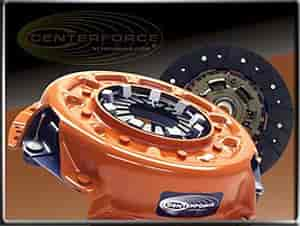 Centerforce CFT360040