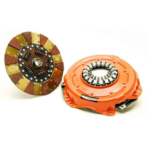 Centerforce DF193675 - Centerforce Dual Friction Clutches