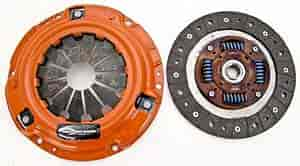 Centerforce DF902802 - Centerforce Dual Friction Clutches