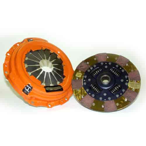 Centerforce DF909807 - Centerforce Dual Friction Clutches
