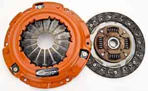 Centerforce DF915015 - Centerforce Dual Friction Clutches