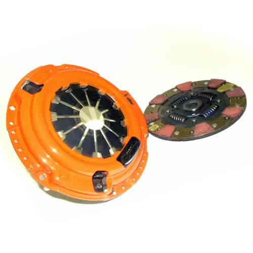 Centerforce DF918802 - Centerforce Dual Friction Clutches