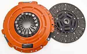 Centerforce DF974974 Dual Friction Clutch Pressure Plate and Disc