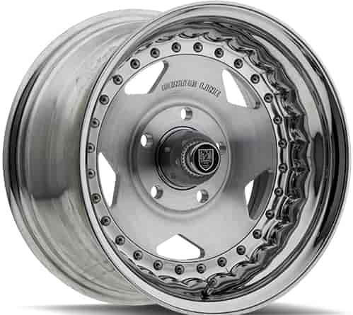 Center Line Wheels 005145550