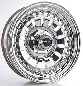 Center Line Wheels 045401542