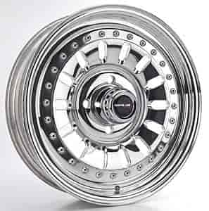 Center Line Wheels 045402442