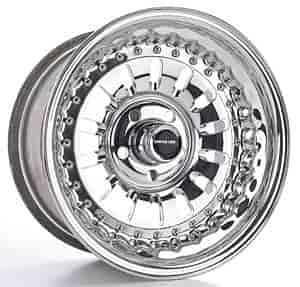 Center Line Wheels 045855540