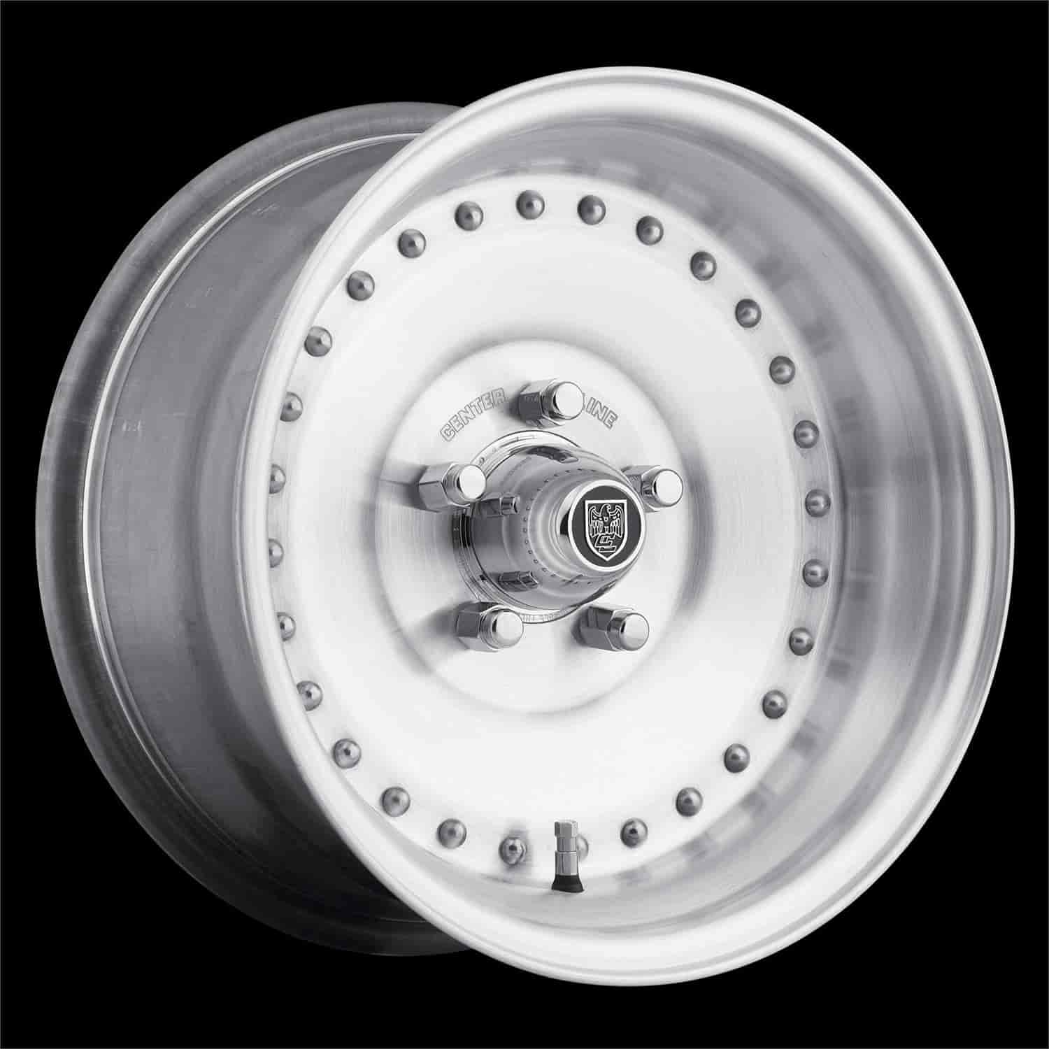 Center Line Wheels 055104547