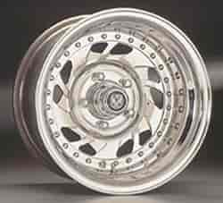 Center Line Wheels 075106507