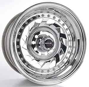 Center Line Wheels 075855507