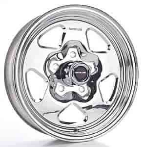 Center Line Wheels 135401545 - Center Line Bargain Wheels