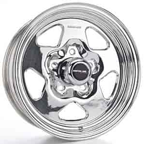 Center Line Wheels 135603547 - Center Line Telstar Wheel