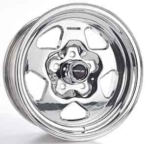 Center Line Wheels 135703545 - Center Line Bargain Wheels