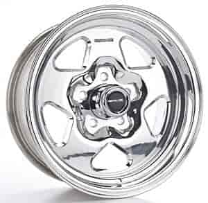 Center Line Wheels 135704545 - Center Line Bargain Wheels