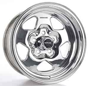 Center Line Wheels 135804550 - Center Line Telstar Wheel