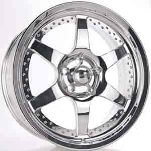 Center Line Wheels 2052806557
