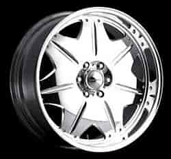Center Line Wheels 5202856645