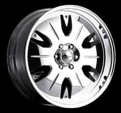 Center Line Wheels 5232297550