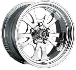 Center Line Wheels 7315705545 - Center Line Competition Series Stage 2 Wheel