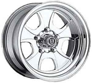 Center Line Wheels 7375704550 - Centerline Competition Series Vintage Wheel