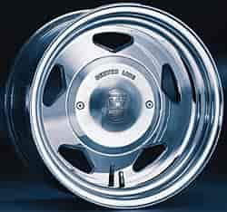 Center Line Wheels 746704507