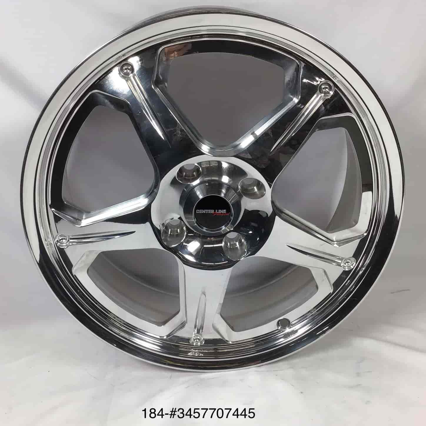 Center Line Wheels #3457707445