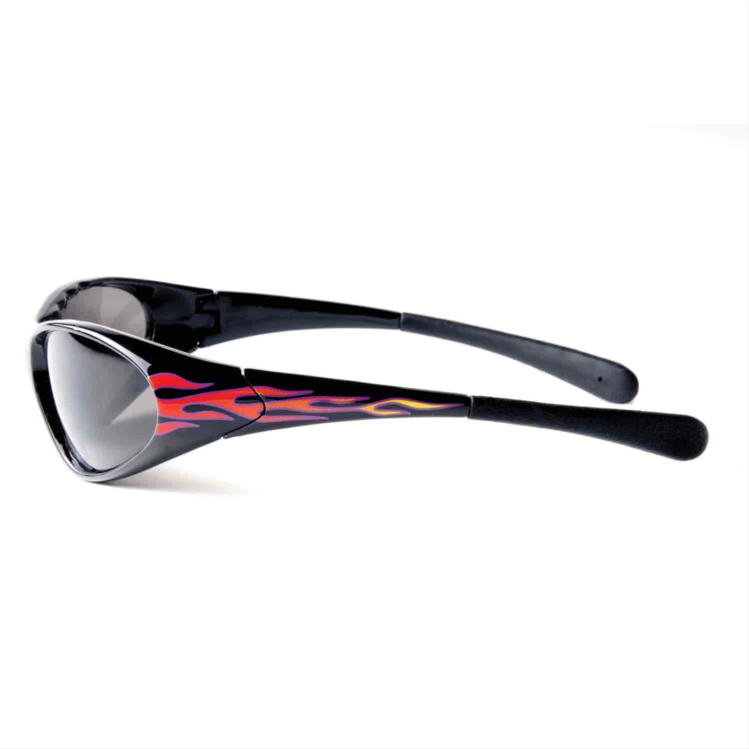 DEI 070202 - DEI Racing Theme Sunglasses