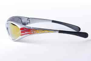 DEI 070203 - DEI Racing Theme Sunglasses