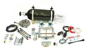 DEI 110022 - DEI Ny-Trex Split-Shot Wet Nitrous Systems