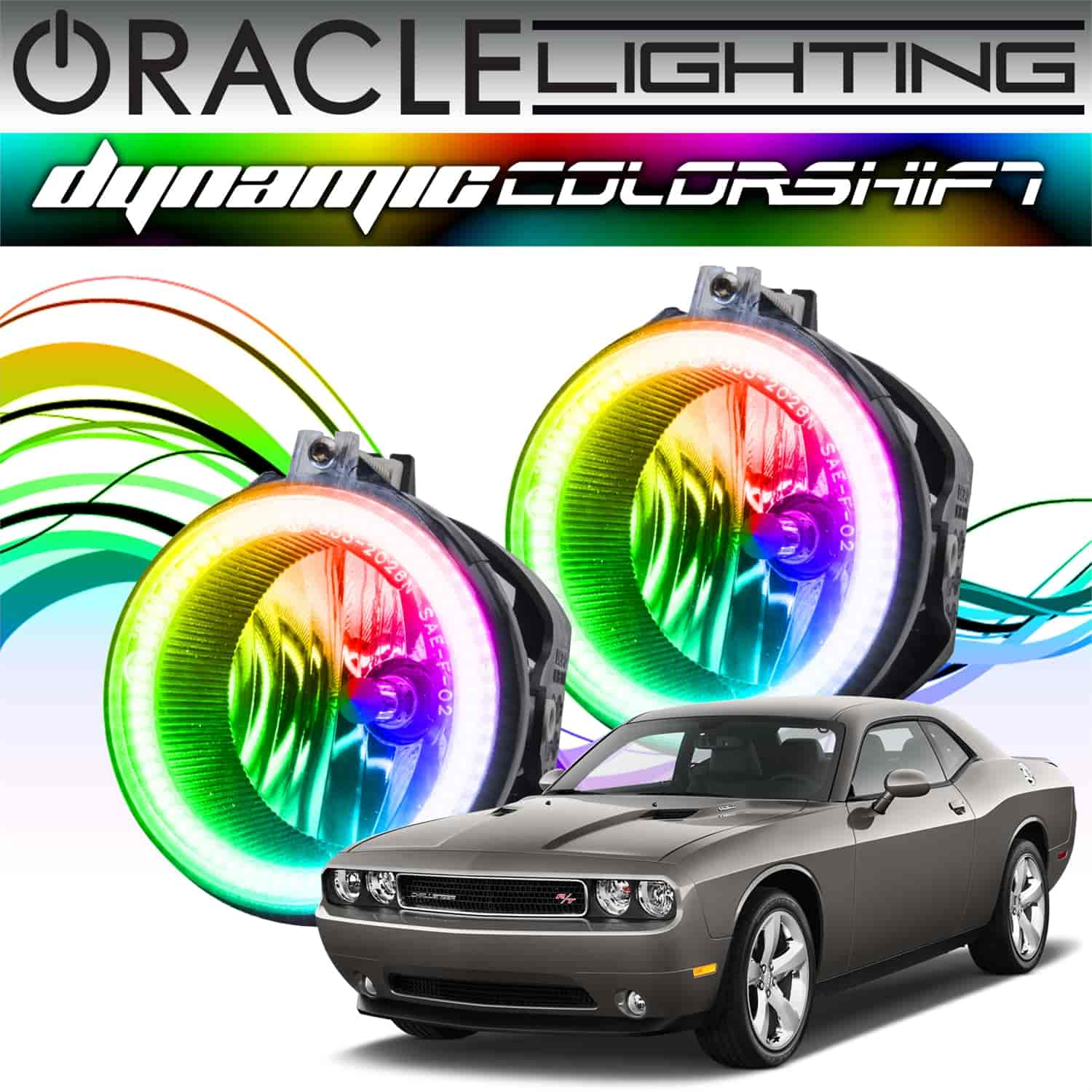 ORACLE Lighting 1166-332