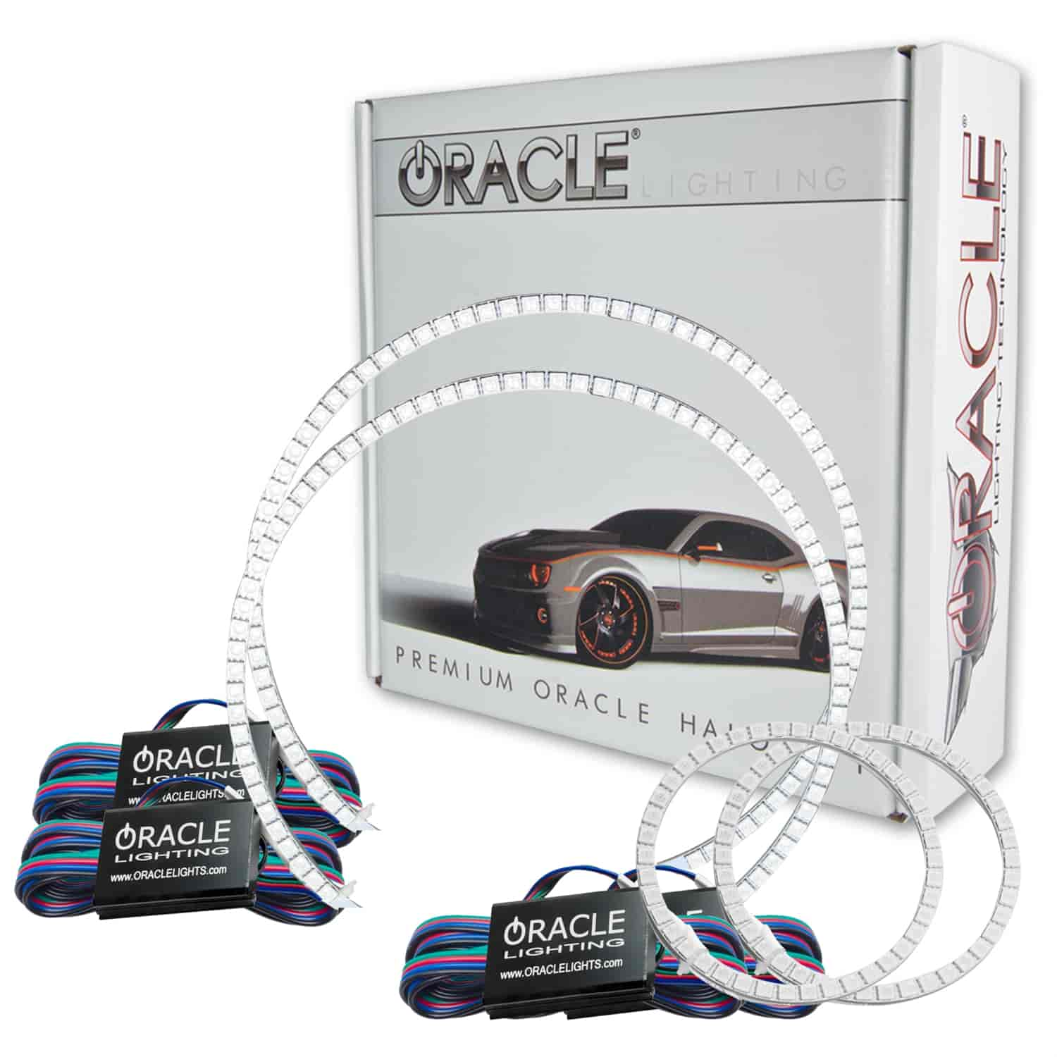 ORACLE Lighting 2332-331
