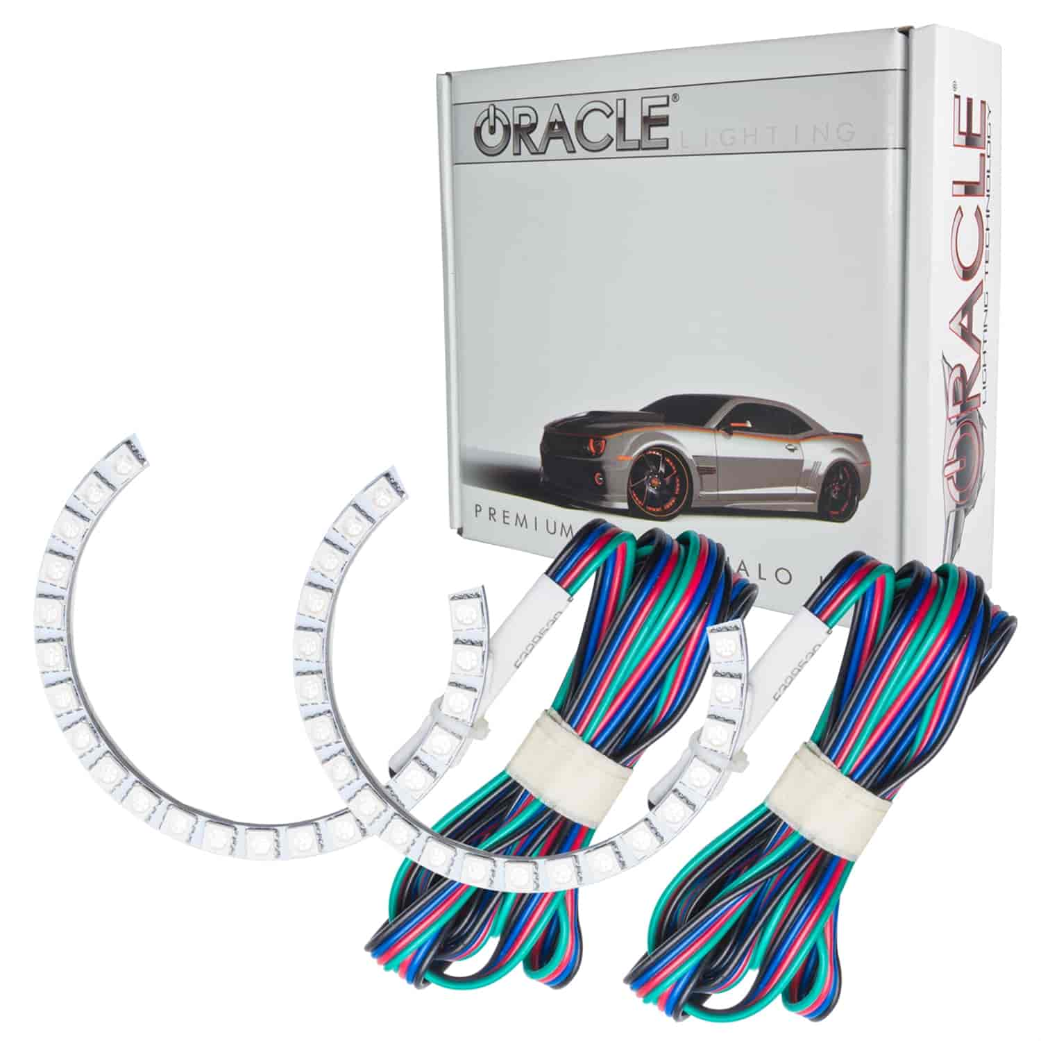 ORACLE Lighting 2351-330: Audi A5 2007 2013 LED ColorSHIFT