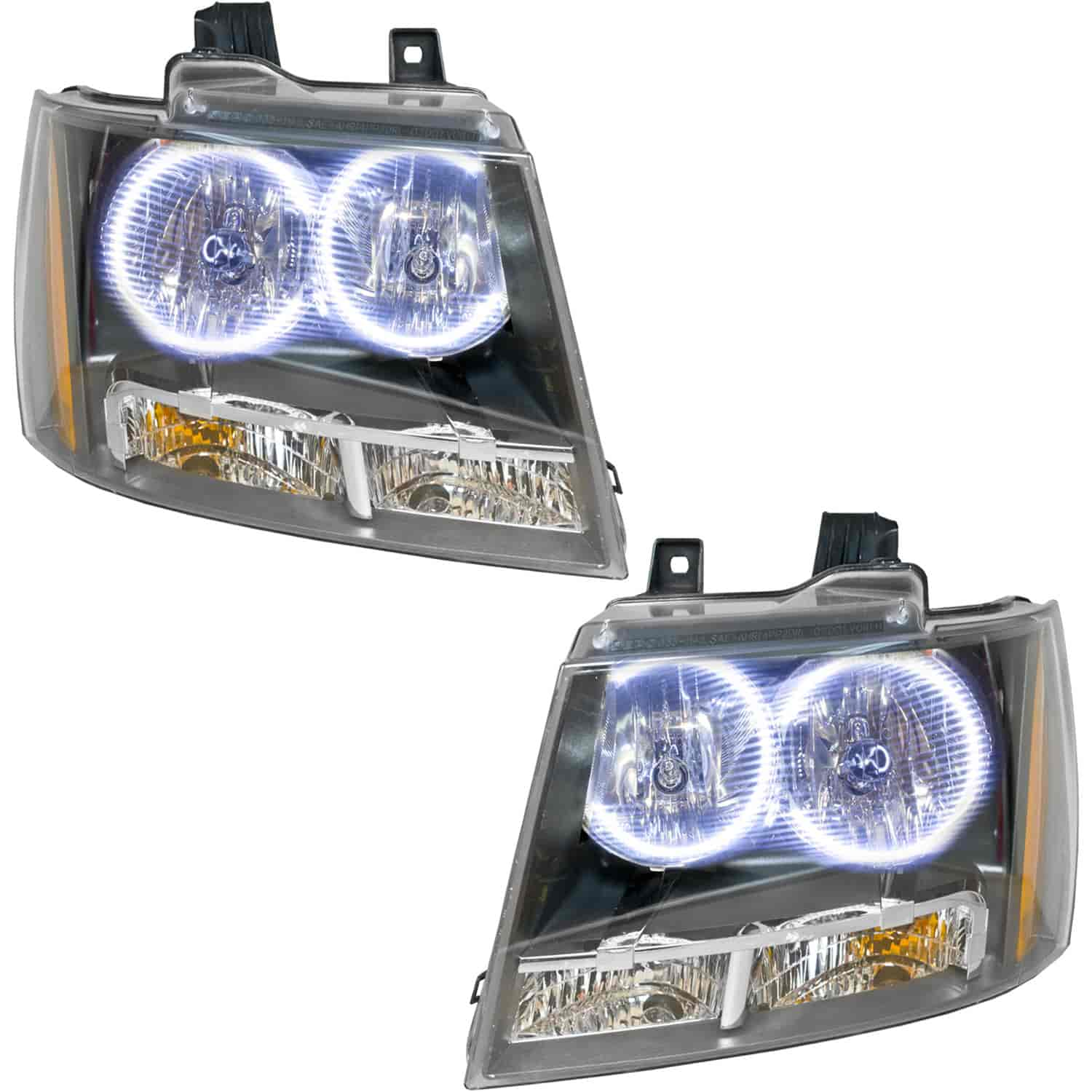 ORACLE Lighting 7001-001