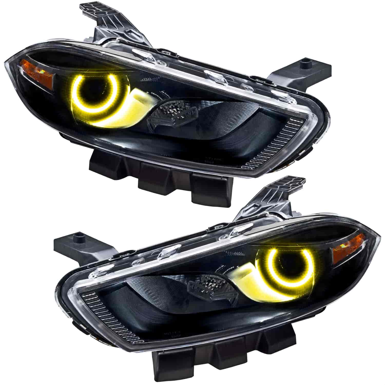ORACLE Lighting 7142-006: 2013 2015 Dodge Dart HID Style